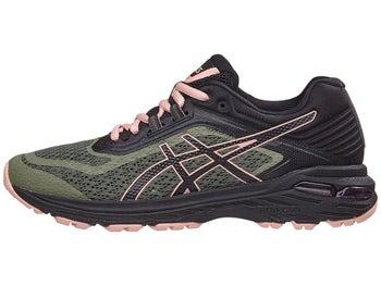 ASICS GT 2000 6 Trail Women s Shoes Clover Black D 7884cd17bedbb