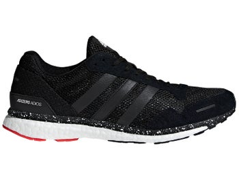 promo code 34f4d 74256 adidas adizero adios 3 Mens Shoes Hi-Res RedBlack