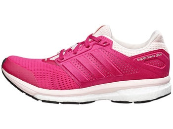 the latest d3d51 eaecd adidas Supernova Glide 8 Women s Shoes Pink Pink White