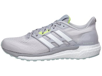 a939a5776 adidas Supernova Women s Shoes Grey White Breeze