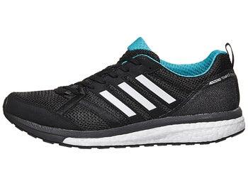 e409f754b335 adidas adizero Tempo 9 Men s Shoes Core Black Aqua Ink