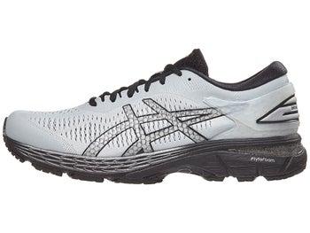 f5ba6eaa3 ASICS Gel Kayano 25 Men s Shoes Glacier Grey Black