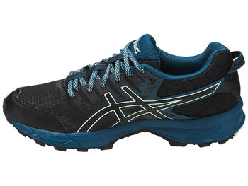 db6ecfe4c1cf ASICS Gel Sonoma 3 Women s Shoes Ink Blue Black Sea