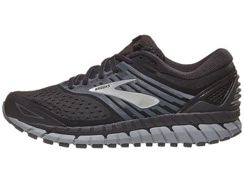 dc26e7d1d8899 Brooks Beast 18 Men's Shoes Black/Grey/Silver