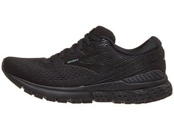 ab63856be20c0 Brooks Adrenaline GTS 19 Men's Shoes Black/Ebony
