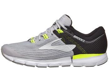22d38c7909b Brooks Neuro 3 Men s Shoes Grey Black Nightlife