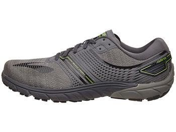 acb3acb475747 Brooks PureCadence 6 Men s Shoes CastleRock Black Green