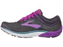fa10e4d166948 Brooks PureCadence 7 Women s Shoes Black Purple Multi