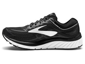 69f3d977f32 Brooks Glycerin 15 Men s Shoes Black Silver White