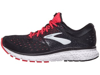 2f215f841c3 Brooks Glycerin 16 Women s Shoes Black Pink Grey