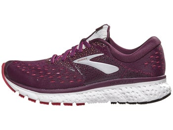 f353a7d3e8c Brooks Glycerin 16 Women s Shoes Purple Pink Grey