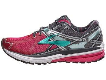 5741e1f6faf Brooks Ravenna 7 Women s Shoes Purple Anthracite