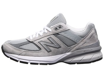 competitive price 74f6b 04b71 New Balance 990 v5 Women's Shoes Grey/Castlerock