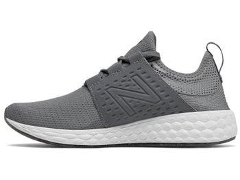 New Balance Fresh Foam Cruz V1 Women S Shoes Grey
