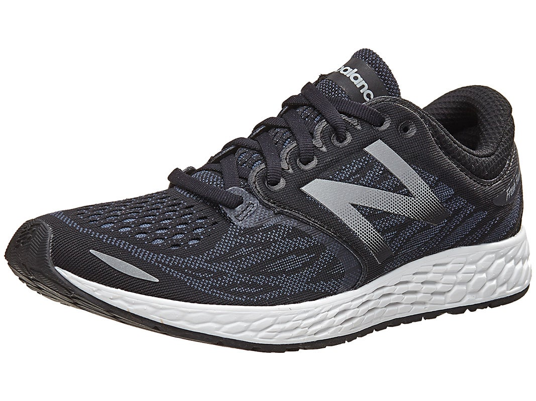 New Balance Mens Fresh Foam Zante v3 Engineered Mesh Cushion Tech Trainers