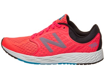 059457504e290 New Balance Fresh Foam Zante v4 Women's Shoes Coral