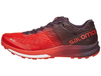 on sale df68a 7b253 Salomon S-Lab Sense Ultra Unisex Shoes Red/Maverick
