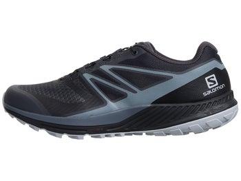 cfa26bb0 Salomon Sense Escape 2 Men's Shoes Ebony/Stormy Weather