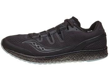 7fa57e56e1b Saucony Freedom ISO Men s Shoes Black