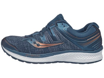 8fe21de6 Saucony Hurricane ISO 4 Men's Shoes Navy/Denim/Copper