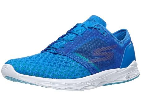 al por mayor online talla 7 zapatos de separación Skechers GOmeb Speed 5 Men's Shoes Blue