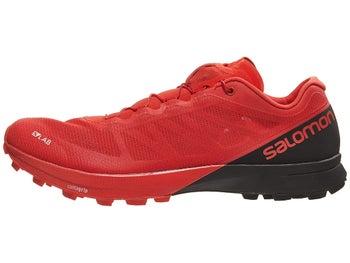 afd11d7e Salomon S-Lab Sense 7 SG Unisex Shoes Racing Red/Black