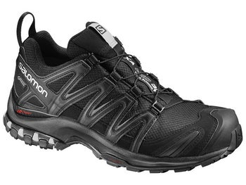 d2e4a25e Salomon XA Pro 3D GTX Women's Shoes Black/Mineral Grey