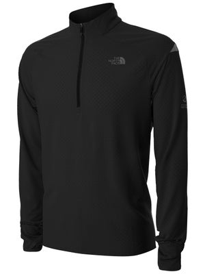 833cafeca The North Face Men's Flight Better Than Naked 1/2 Zip