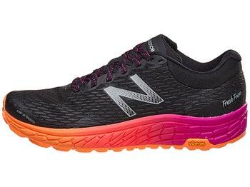 9be90180a608 New Balance Fresh Foam Hierro v2 Women s Shoes Black